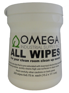 Omega Industrial Supply » Cleaners & Degreasers