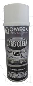carb clean 071013