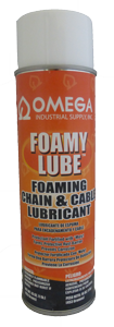 foamy lube 102414