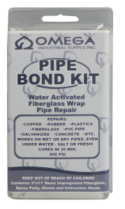 pipe bond kit 040815